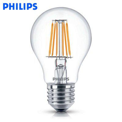 Philips E27 7.5W 806LM A60 LED Edison Bulb