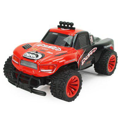SUBOTECH BG1504 20KM/H 2.4GHz RC Racing Car
