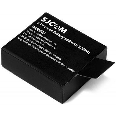900mAh Li - ion Battery for SJCAM SJ5000 SJ5000+ M10 SJ4000