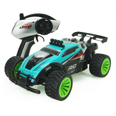 SUBOTECH BG1505 20KM/H 1 / 16 2.4GHz RC Racing Car