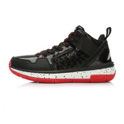 Original LI-NING ABPK061DF Men Basketball Sneakers