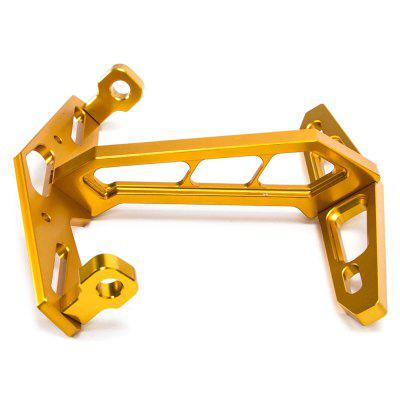 HS1601042 Motorcycle License Plate Bracket