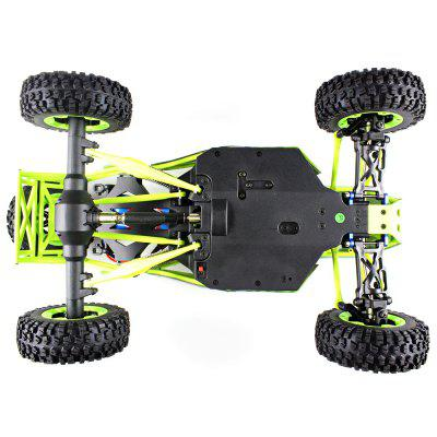 Фото WLtoys No. 12428 1 / 12 2.4GHz 4WD RC Off-road Car. Купить в РФ