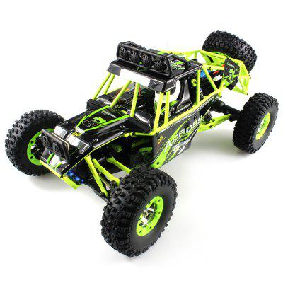 WLtoys No. 12428 Remote Control Car