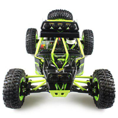WLtoys No. 12428 1 / 12 2.4GHz 4WD RC Off-road Car hsp remote control toys baja backwash 1 10th scale nitro power advanced off road buggy 4wd rc hobby car 94166