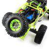 WLtoys No. 12428 1 / 12 Scale 2.4GHz 4WD Off Road Vehicle with LED Light photo