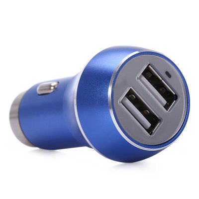 SHC-08 12 - 24V Dual USB Car Charger