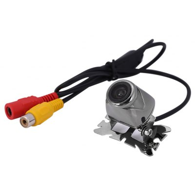 A03 9 - 12V Waterproof Mini Car Rear View Camera