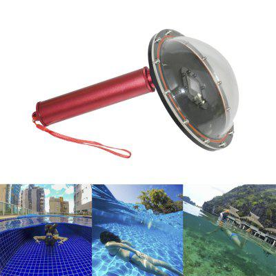 Underwater Diving Camera Cover Lens Kit
