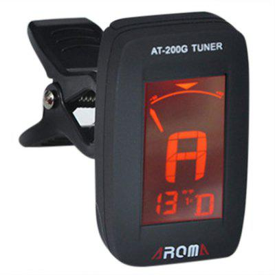 AROMA AT - 200G Zither Tuner