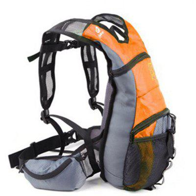 AOTU AT6901 13L Nylon Cycling Backpack Water Resistant