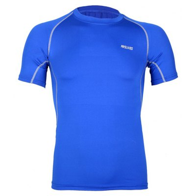 Arsuxeo C51 Men Quick-drying Cycling Short Sleeve