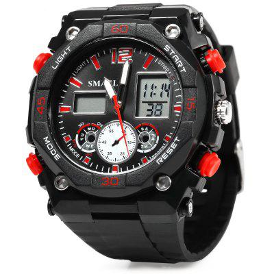 SMAEL 1363 Sports Digital Men Watch Calendar Alarm Chronograph