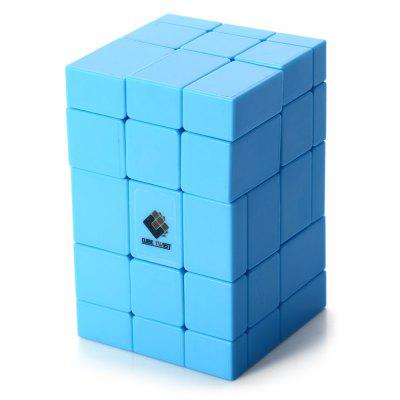 TSLT0049 Irregular Siamese Magic Cube