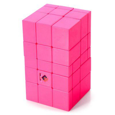 TSLT0048 Irregular Siamese Magic Cube