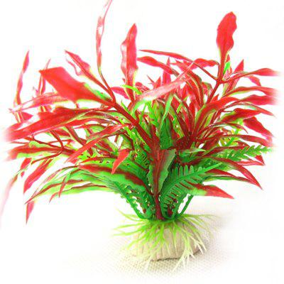 Aquarium Artificial Plastic Aquatic Plants