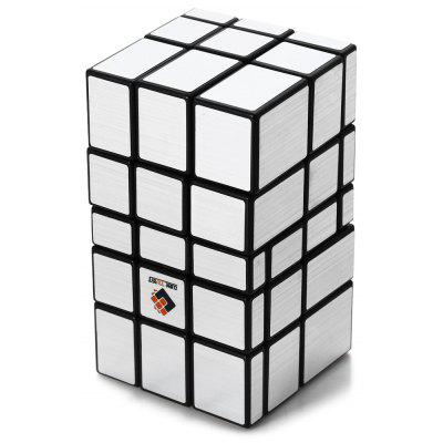 TSLT0027 Irregular Siamese Magic Cube