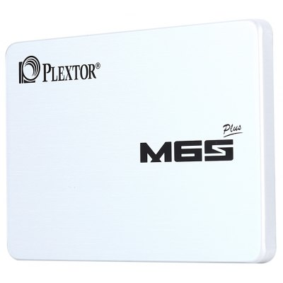 Original Plextor M6S Plus 256GB Solid State Drive