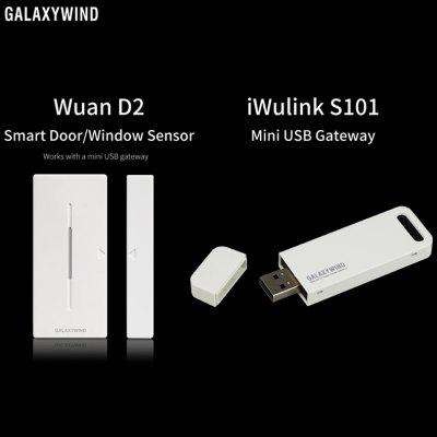 GALAXYWIND MacBee Smart Home Suit Equipment