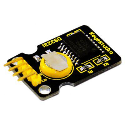 Keyestudio DS3231 FR-4 Real Time Clock Module Compatible with Arduino
