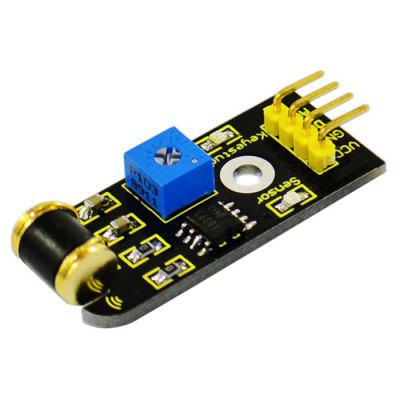 Keyestudio FR-4 Vibration Switch Sensor Board Electric Component