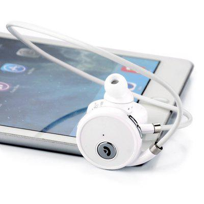 Plufy L10 Wireless Bluetooth V4.1 Sport Bass In-ear Earbuds