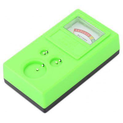Watch Battery Power Checker Button Cell