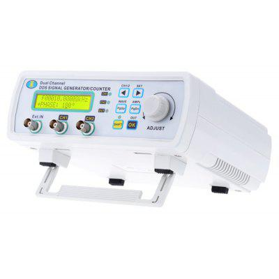 Buy WHITE MHS-5200A DDS Digital Function Signal Generator for $100.05 in GearBest store