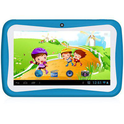 M755 7 inch Android 5.1 Kids Tablet PC