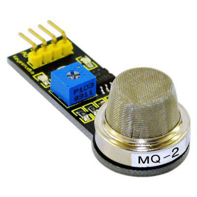 Keyestudio MQ-2 FR-4 Analog Smog / Gas Sensor Board Compatible with Arduino