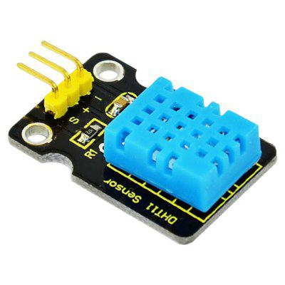 Keyestudio DHT11 Temperature + Humidity Sensor Module for Arduino