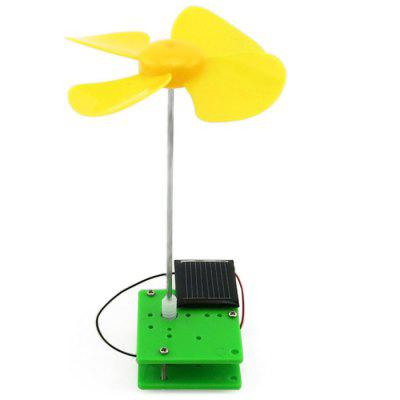 Solar Revolving Sunflower