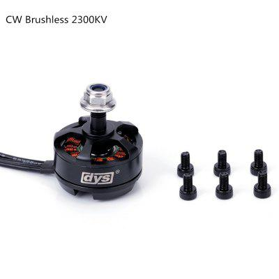 dys MR2205 2300KV CW Brushless Motor Accessory for Multirotor Drone DIY