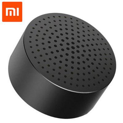 Gearbest Original Xiaomi Mi Speaker Bluetooth 4.0