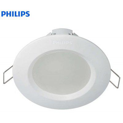 Philips 3.5W 220Lm LED Ceiling Light Recessed Downlight ...