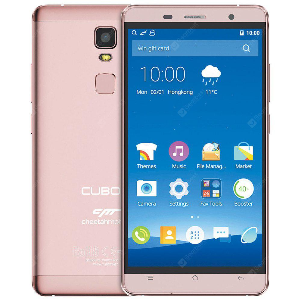 CUBOT Cheetahphone 4G Phablet