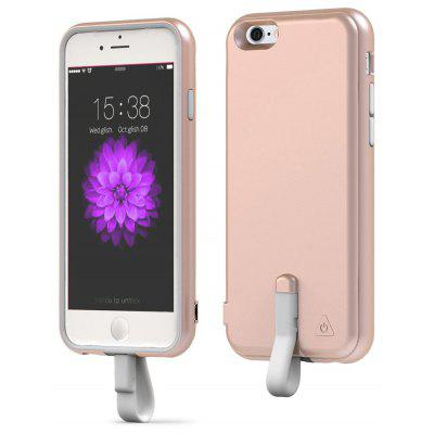 Adpo 2000mAh Mobile Backup Power Bank for iPhone 6 / 6S