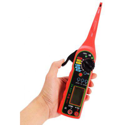 JiaXun Car Circuit Tester