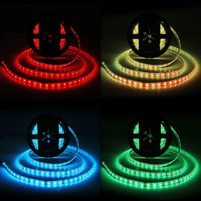 BRELONG 5M 300 x SMD5050 Waterproof RGB LED Strip Light