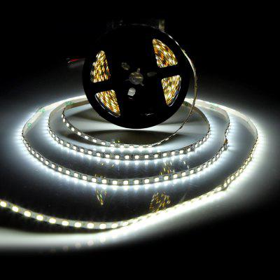 BRELONG 5M 48W 120 x SMD 2835 / M Flexible LED Light Strip