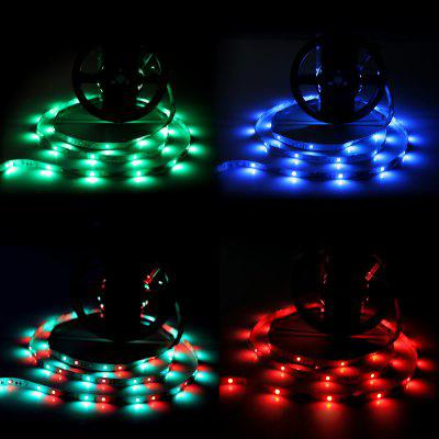 BRELONG 5M 60 x SMD3528 / M 24W RGB LED Light Strip