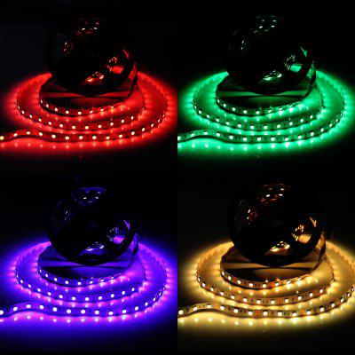 BRELONG 60W 5M 60 x SMD5050 / M RGB LED Light Strip