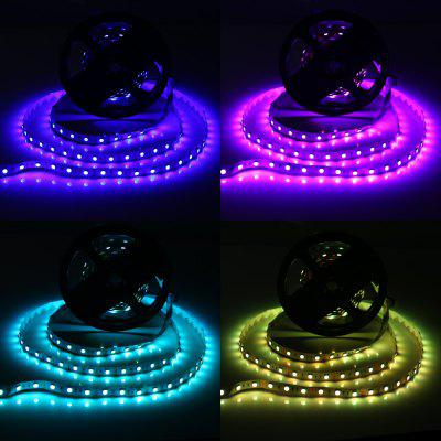 BRELONG 5M 60 x SMD5050 / M 60W RGB LED Light Strip