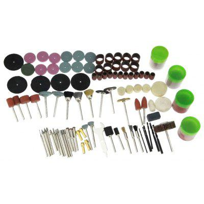 161PCS Grinder Tools Kit