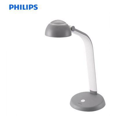 Philips 71661 Taffy Adjule Led Desk Lamp Study Work Light