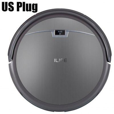 ILIFE A4 Smart Robotic Vacuum Cleaner - $173.73 Free Shipping ...