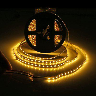 BRELONG 5M 120 x SMD 2835 / M 48W Flexible LED Light Strip