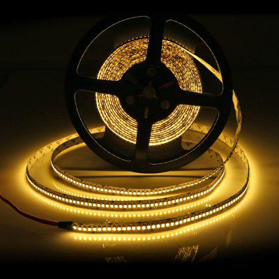 BRELONG 1200 x SMD 3528 / 5M 96W Flexible LED Rope Light