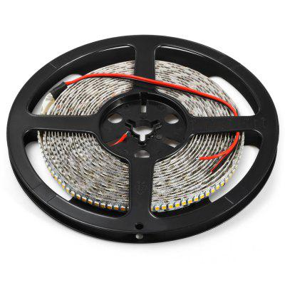 BRELONG 1200 x SMD 3528 / 5M 96W Flexible LED Rope LightLED Strips<br>BRELONG 1200 x SMD 3528 / 5M 96W Flexible LED Rope Light<br><br>Actual Lumens: 3500LM<br>Brand: BRELONG<br>CCT/Wavelength: 3000-3500K,6000-6500K<br>Connector Type: Wired<br>Features: Low Power Consumption<br>Input Voltage: DC12<br>LED Type: SMD-3528<br>Material: FPC<br>Number of LEDs: 1200 x SMD 3528 / 5M, 240 x SMD 3528 / M<br>Optional Light Color: Warm White,White<br>Package Contents: 1 x BRELONG LED Strip Light<br>Package size (L x W x H): 24.00 x 22.00 x 1.20 cm / 9.45 x 8.66 x 0.47 inches<br>Package weight: 0.168 kg<br>Product size (L x W x H): 500.00 x 1.00 x 0.20 cm / 196.85 x 0.39 x 0.08 inches<br>Product weight: 0.140 kg<br>Rated Power (W): 96W<br>Theoretical Lumens: 4000LM<br>Type: LED Strip