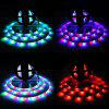 BRELONG 24W 300 x SMD2835 / 5M Waterproof RGB LED Light Strip - RGB COLOR